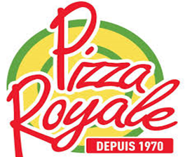 Pizza Royale (Argent) (2)
