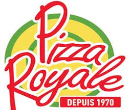 Pizza Royale (Argent) (2)